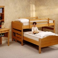 4-in-1 Kids Bedroom Set