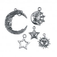 Cosmo Charms