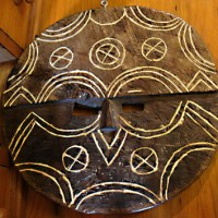 Shield Mask