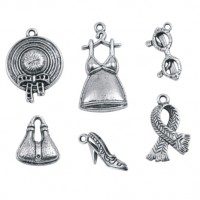 Fashion Charms