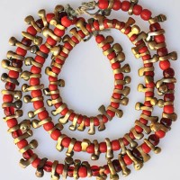 Fulani Mixed Beads