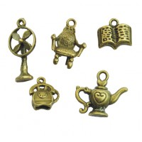 Household Charms