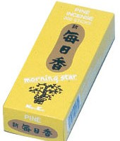 Pine Stickless Incense