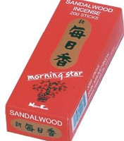 Sandalwood Stickless Incense