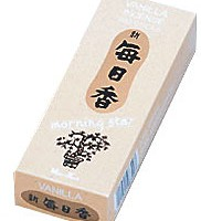 Vanilla Stickless Incense