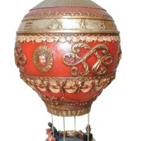 Antique Balloon Toy