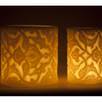Decorative Lantern Candles