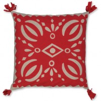 Goji Cutout Pillowcase