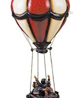 Hot Air Balloon Toy