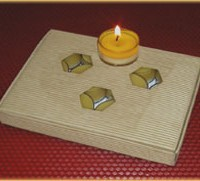 Standard Tea Light Candles