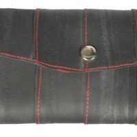 Tire Tube Wallet