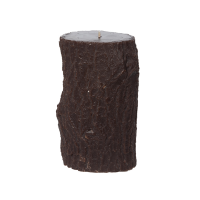 Yuletide Candle