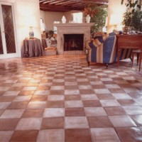 Rustic Country Tiles