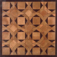 Cotto Marble Mosaic