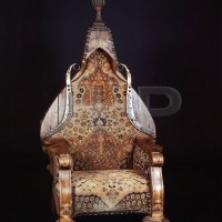 Caliph's Throne