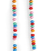 Crayon Necklace