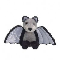 Cuddly Bat Toy