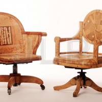 Originators Work Chairs