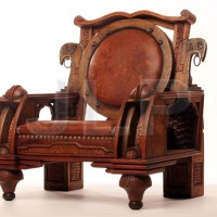 Past Perfect Armchair