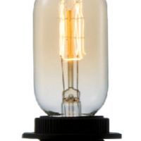 Tube Lightbulb