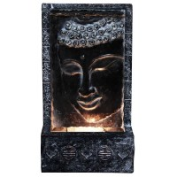 Buddha Face Fountain