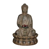 Buddha Mudra Fountain