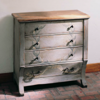 Laurel Chest of Drawers