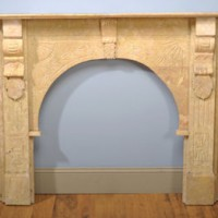 Marble Arch Mantle