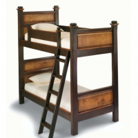 Young Royalty Bunk Bed