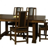 Amish Dining Set