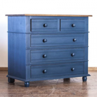 Blue Jay Drawers