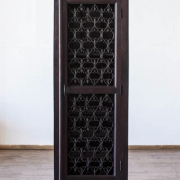 Cathay Wine Cabinet