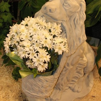 Cocker Spaniel Planter