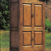 Countryside Armoire