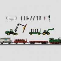 Forestry Train Starter Kit