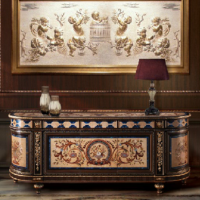 Fratelli Inlay Buffet