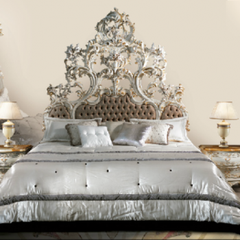Fratelli Snowflake Bed