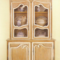 French Paysage Sideboard