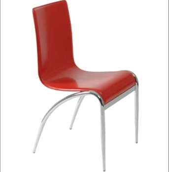 Graceful Dining Chair