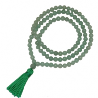 Jade Mala Prayer Beads