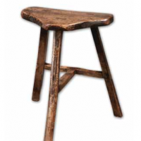 Locksmiths Stool