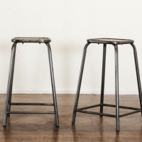 Malay Bar Stools