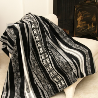 Oversized Fleece Blanket