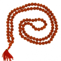 Rudhracksha Mala Prayer Beads