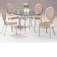 Studio Dining Set