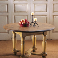 Tondo Dining Table
