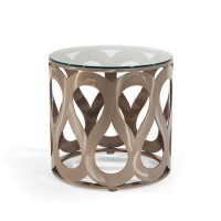 Volare End Table