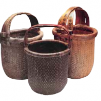 Wheat Baskets