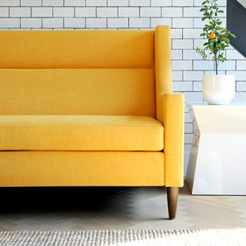 Citron Sofa