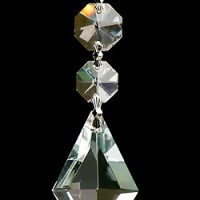 Diamond Crystal Prism